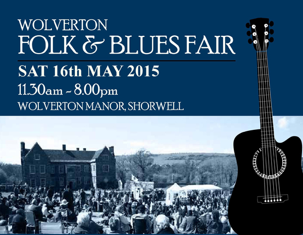 Picture of Folk and Blues Fair