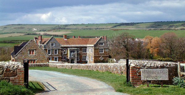 Picture of Wolverton Manor