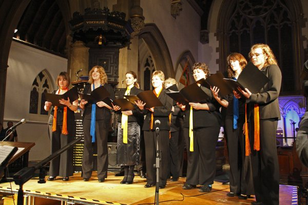 Picture of The Camerata Chamber Choir